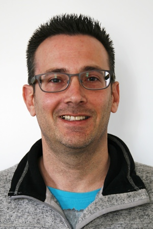Dirk Kurtenbach - MVZ Grevenbroich Gustorf - Praxis RHR
