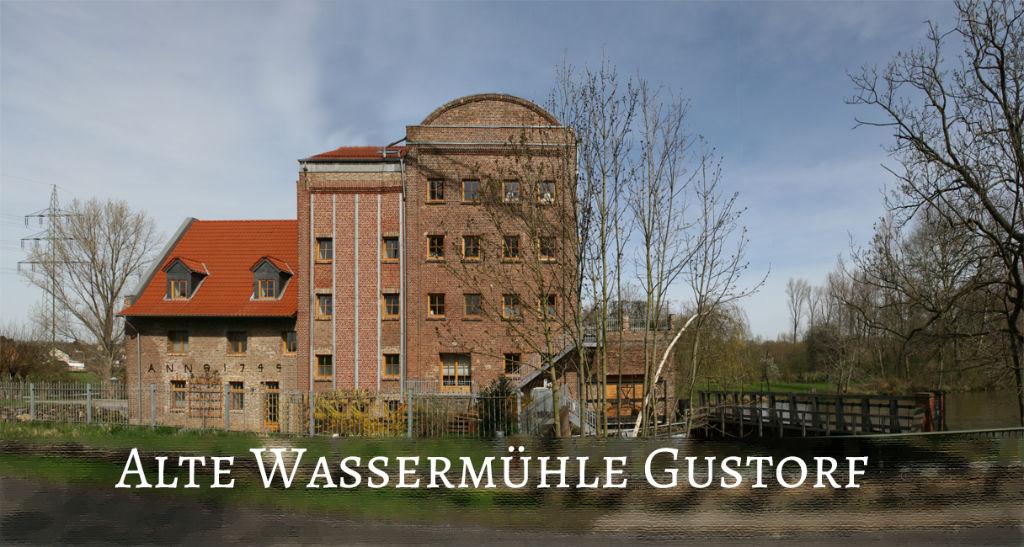 Praxis RHR - MVZ Wässermühle Grevenbroich bei Neuss (Ortopädie - Chirugie - Schmerztherapie)