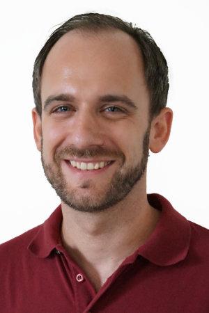 David Vogt - Praxis RHR - Orthopäde und Chirurg